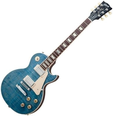 Gibson Les Paul Traditional 2014 Ocean Blue