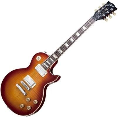 Gibson Les Paul Standard 2014 Heritage Cherry Sunburst