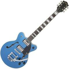 Gretsch G2655T Streamliner Center Block Jr. Bigsby Fairlane Blue