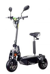 Beneo Vector Scooters E-road