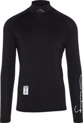 J.Lindeberg EL Soft Compression Mens Base Layer Black S