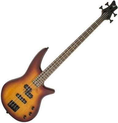 Jackson JS Series Spectra Bass JS2 IL Tobacco Burst