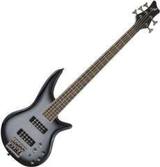 Jackson JS Series Spectra Bass JS3V IL Silverburst