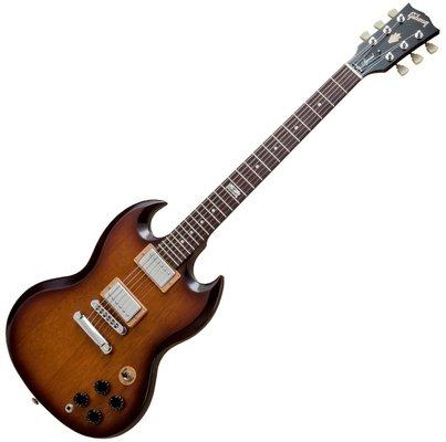 Gibson SG Special 2014 Desert Burst Vintage Gloss