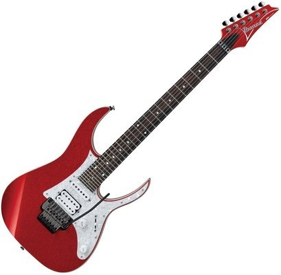 Ibanez RG 550XH Red Sparkle