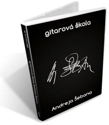Euforion Gitarová škola Andreja Šebana CLUB