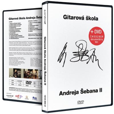 Euforion Gitarová škola Andreja Šebana II CLUB