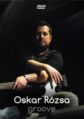 Euforion Oskar Rózsa - GROOVE CLUB