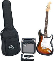 SX SE1 Electric Guitar Kit