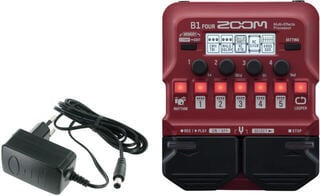 Zoom B1 Four SET