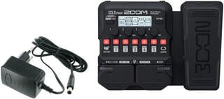 Zoom G1X Four SET
