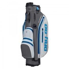 Bennington Dry QO 9 Waterproof Stand Bag Canon Grey/White/Cobalt