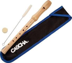 Cascha HH 2130 Wooden Recorder Maple - BF