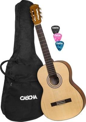 Cascha HH 2137 Student Series 4/4 Set