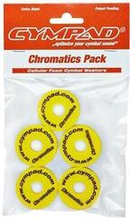 Cympad Chromatics Set 40/15mm Yellow