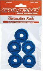 Cympad Chromatics Set 40/15mm Blue