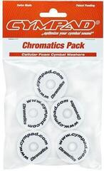 Cympad Chromatics Set 40/15mm White