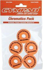 Cympad Chromatics Set 40/15mm Orange
