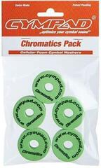 Cympad Chromatics Set 40/15mm Green