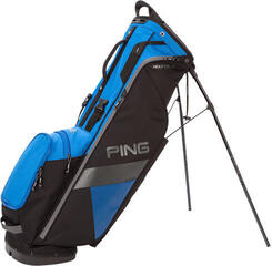 Ping Hoofer Lite Blue/Black Stand Bag
