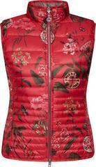 Sportalm Lotus Womens Vest Tea Berry