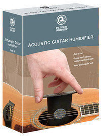 D'Addario Planet Waves GH Guitar Humidifier CLUB