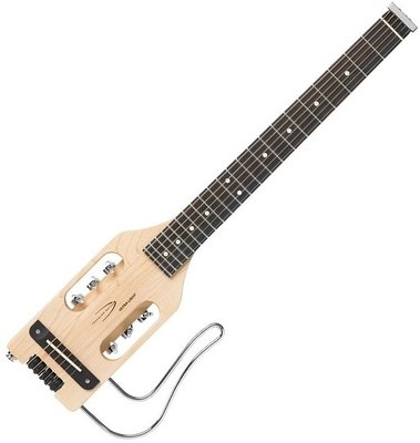 Traveler Guitar Ultra-Light Acoustic Travel Guitar