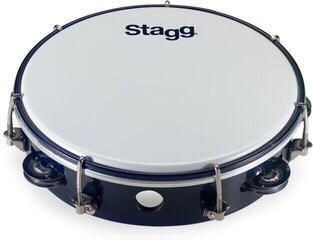 Stagg TAB-108P/BK