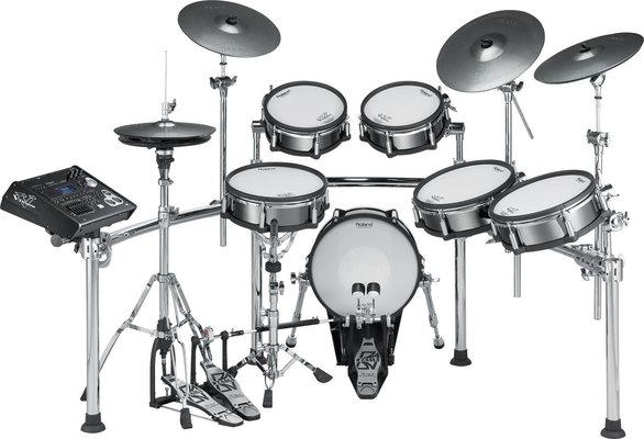 Roland TD 30KV V-Drum V-Pro Set