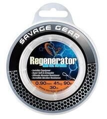 Savage Gear Regenerator Mono Transparent