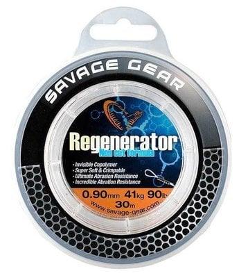 Savage Gear Regenerator Mono 30m 0.40 mm 10 kg 22 lb