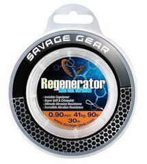 Savage Gear Regenerator Mono Transparent