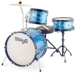 Stagg Tim Jr 3/16B BL