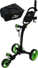 Axglo TriLite Golf Trolley Black/Set