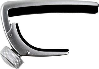 D'Addario Planet Waves PW-CP-02S NS Capo Silver