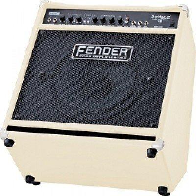Fender Rumble 75 Combo Blonde