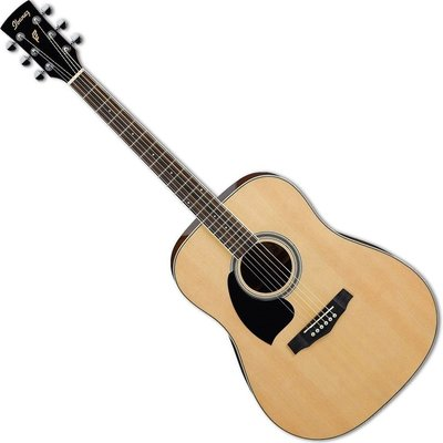 Ibanez PF 15 Left Hand Natural