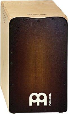 Meinl AE-CAJ3 Artisan Edition Cajon Espresso Burst