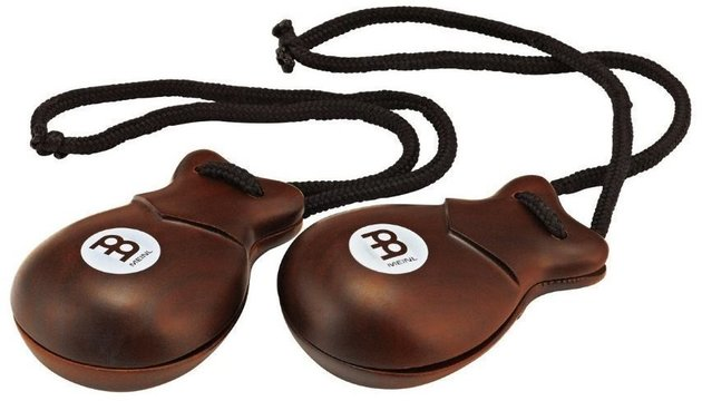 Meinl FC2 Rosewood Castanets