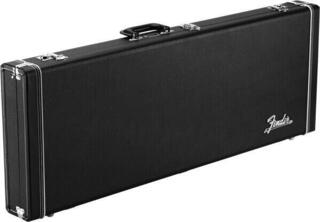 Fender Classic Series Case Jazzmaster/Jaguar Black