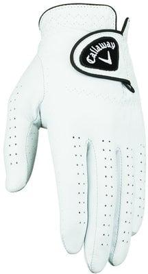 Callaway Dawn Patrol Mens Golf Glove White LH XL