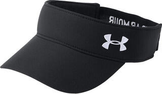 Under Armour Women's UA Links 2.0 Visor Black
