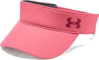 Under Armour Women's UA Links 2.0 Visor Pink