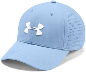 Under Armour Men's UA Driver 3.0 Cap Blue