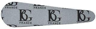 BG France A65F Pad Dryer UNIVERSAL Microfiber for Bass Flute