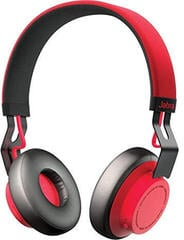 Jabra Move Wireless Titan Red