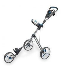 Motocaddy Z1 Golf Trolley Črna/Product