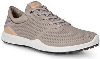 Ecco S-Lite Chaussures de Golf Femmes Racer Yak/Moon Rock