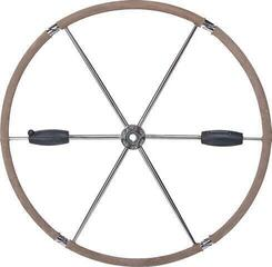 Lewmar Folding Steering wheel 6-spoke dia. 1016 mm 40''