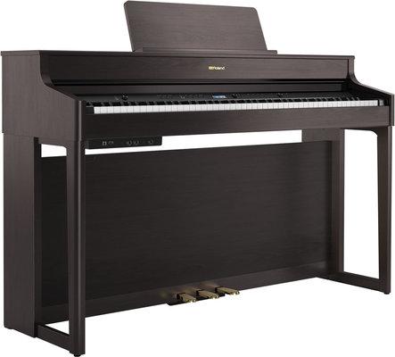 Roland HP 702 Dark Rosewood